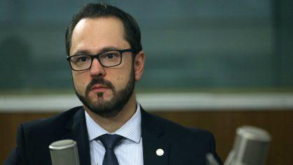 Presidente de instituto responsável pelo Enem é demitido com menos de um mês no cargo