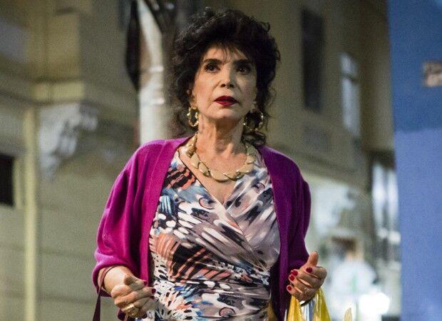 Morre aos 84 anos no RJ a atriz Lady Francisco