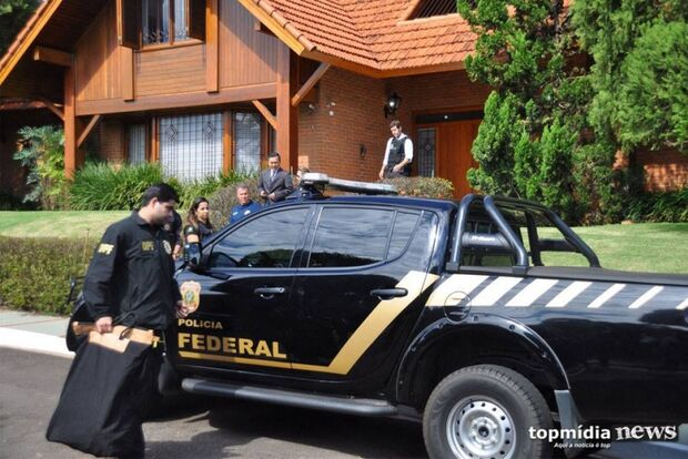 TRF-3 concede liberdade a filha de Amorim e desembargador ainda critica ação da PF
