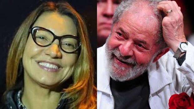 Lula está apaixonado e quer se casar ao sair da prisão, diz ex-ministro