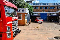 Preso é achado enforcado em cela da Máxima em Campo Grande; 2ª morte no dia em MS