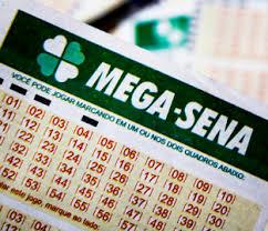 Bolada de R$ 275 milhões é a terceira maior premiação da história da Mega-Sena