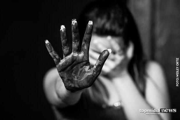 Ex não aceita fim do relacionamento e ameaça mulher de morte em MS