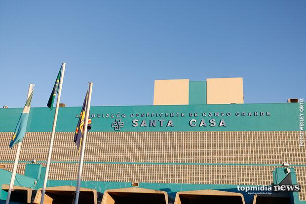 Após um mês de negociação, Santa Casa e cirurgiões rompem contrato