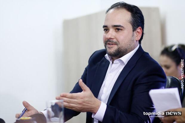 Prefeitura reforça fiscalização e dá ultimato para renovação de frota do Consórcio Guaicurus