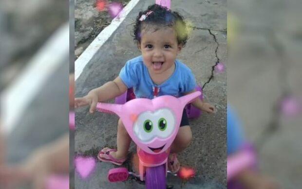 Padrasto assumiu assassinato de bebê porque esposa estava grávida