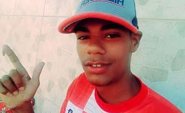 'Guardanapo' morre em troca de tiros com policiais da Força Tática