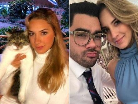 Gabriel Diniz viajava para fazer surpresa em aniversário da noiva