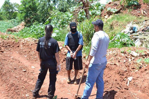 Serial killer 'Nando' é julgado pela 8ª vez nesta terça-feira em Campo Grande