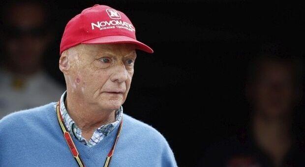 Morre o austríaco Niki Lauda, tricampeão mundial de Fórmula 1