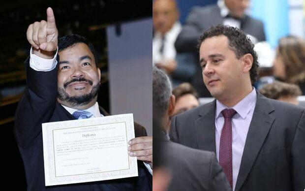 VÍDEO: vereadores repudiam Trutis e clima esquenta entre políticos de MS