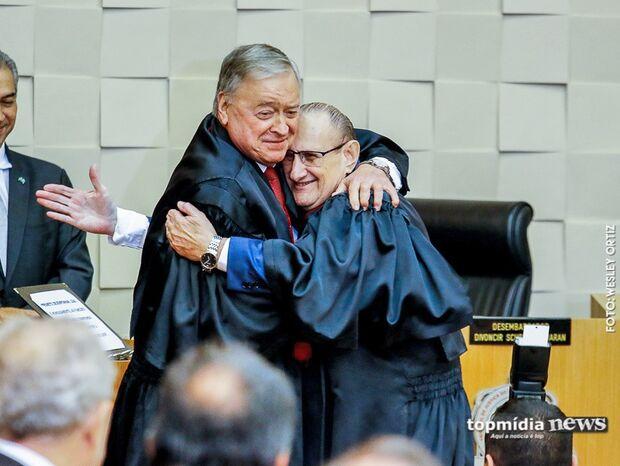 SUPERSALÁRIOS: magnatas do Judiciário de MS ganham até R$ 127 mil por mês