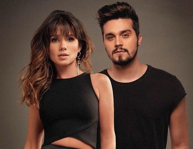 Paula Fernandes e Luan Santana cantarão 'Juntos', versão de 'Shallow', de Lady Gaga