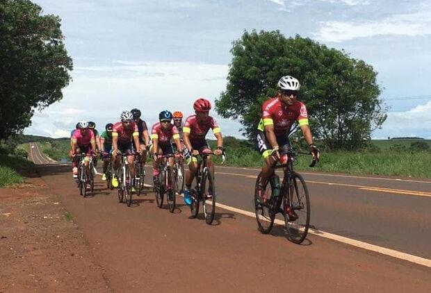 Pedal do Queijo leva ciclistas até Rochedinho para 4ª edição de festa