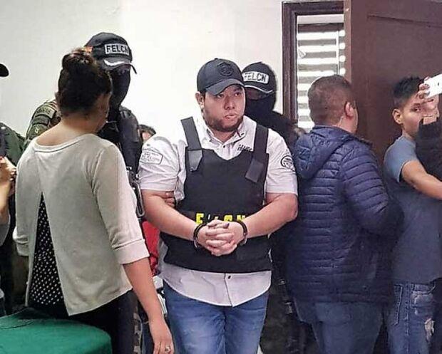 Megatraficante boliviano e foragido do Brasil se entrega à polícia