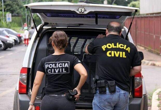 Polícia Civil prende pais que forjaram acidente em morte de criança de 9 meses