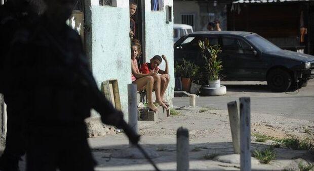 Policiais matam cinco pessoas por dia no primeiro trimestre de 2019