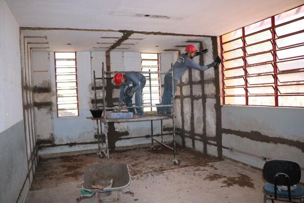 Em cinco anos, governo de MS economiza R$ 7 milhões com mão de obra carcerária