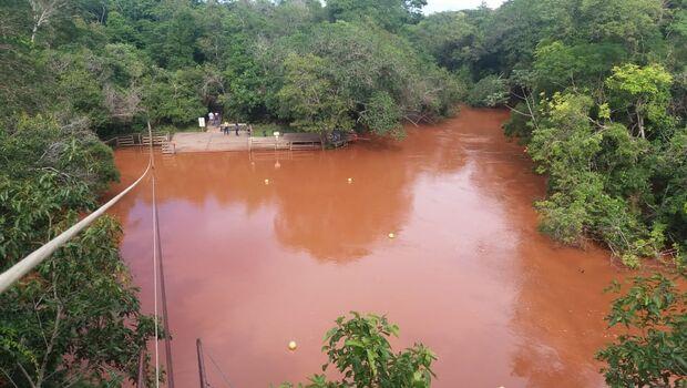 Produtores rurais e prefeitura devem reparar danos em rios de Bonito