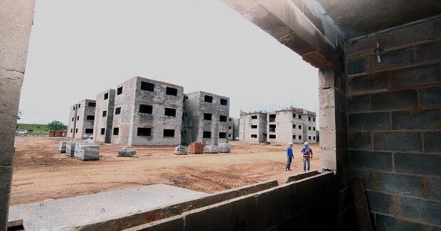 Agehab prorroga prazo para inscrição e atualização de cadastro para seleção de apartamentos
