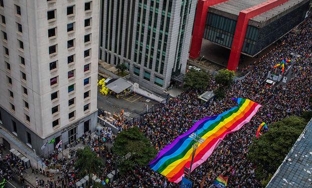 São Paulo lidera ranking de melhores destinos para celebrar o mês do Orgulho LGBT+