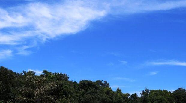 SEM FRIO: sábado com sol em MS