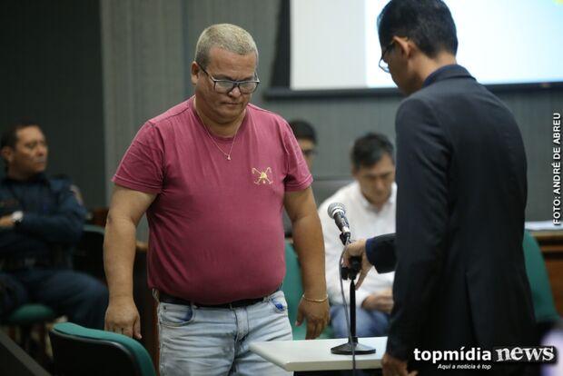 Antes de morrer, Adriano pediu três vezes desculpa a PRF, diz testemunha