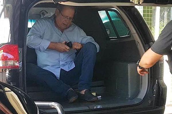 TRF-4 nega recurso e determina que José Dirceu cumpra pena de 8 anos por corrupção