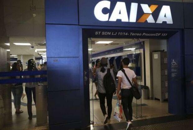 Caixa anuncia contratação de mil aprovados em concurso em 2014