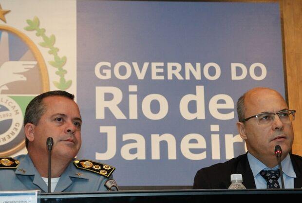 PM carioca poderá registrar ocorrências de crime de menor potencial ofensivo