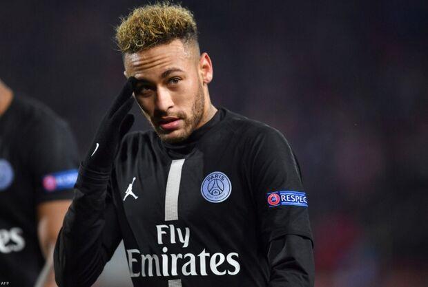 Neymar vai às redes sociais se defender de acusação de estupro