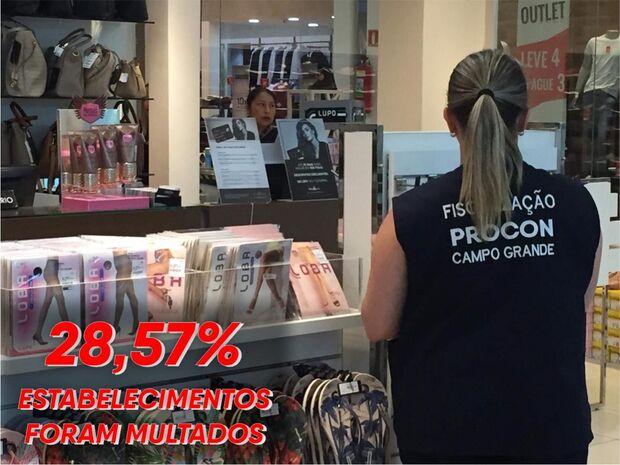 Atenção, pombinhos: motéis, sexshops e lojas de presentes são multados em Campo Grande