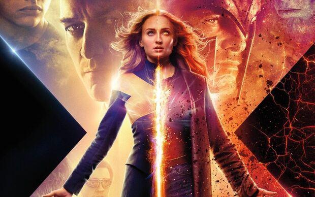 'X-Men: Fênix Negra' agita a estreia da semana nos cinemas da Capital