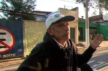 Tio de Isabela diz que ator e pais mortos eram de 'rede de pedofilia'