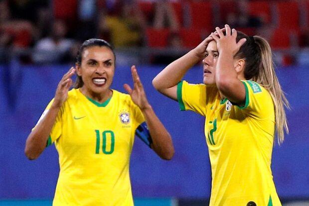 Jogos de hoje definem próximo adversário do Brasil na Copa feminina