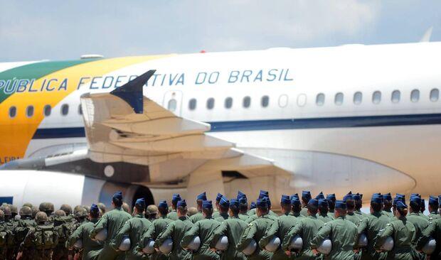 Militar brasileiro é detido com droga no aeroporto de Sevilha, na Espanha