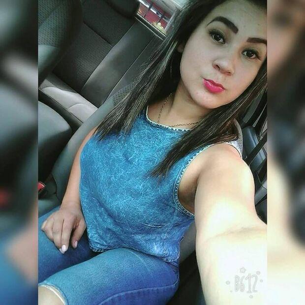 Jovem morre após ser atingida e atropelada na BR-463; irmã fica gravemente ferida