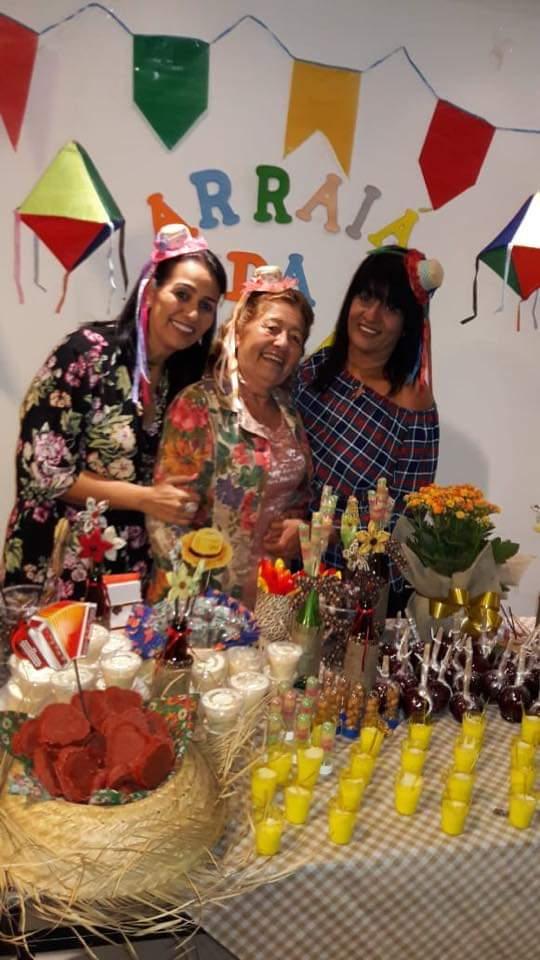 Junina, Julina ou Agostina? Não importa, culinária desta festa é muito rica!