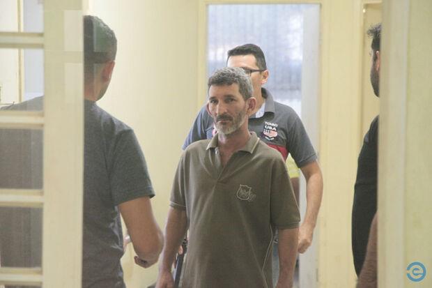 Suspeito de assassinar comerciante diz que se vingou de estupro antigo