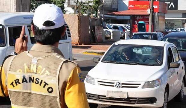 Mudança de rota: Agetran interdita diversas vias de Campo Grande no fim de semana