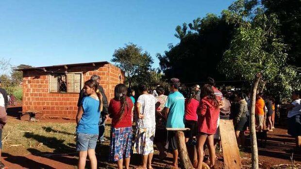 Dupla suspeita de assassinar casal em aldeia é detida por lideranças indígenas