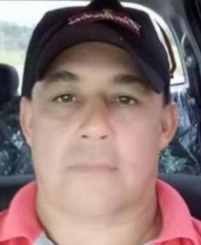 André Sanchez é surpreendido em posto de gasolina e executado por grupo encapuzado