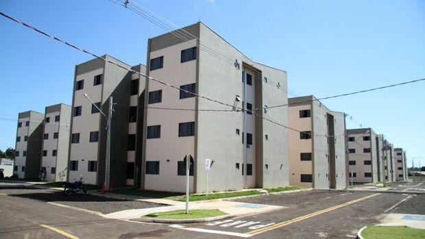 Emha vai sortear 210 apartamentos no bairro Aero Rancho