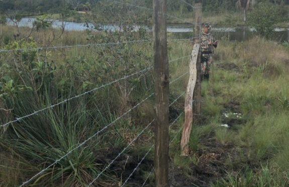 Proprietário de rancho de lazer é autuado em R$ 5 mil por degradar área de preservação