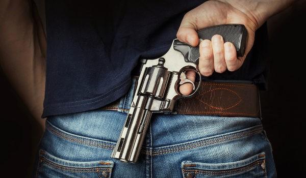 Senado vota hoje se na área rural morador pode andar armado