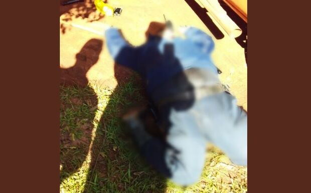 Chefe da polícia paraguaia é executado em área isolada na fronteira com MS