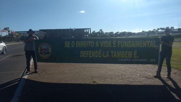 CCJ do Senado derruba decreto de Bolsonaro que facilita compra e porte e armas