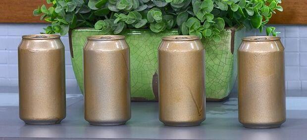 Uma lata de cerveja é tão calórica quanto um pão francês