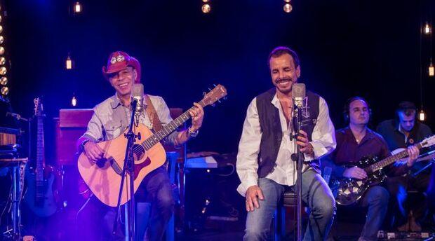 Chrystian e Ralf levam seus grandes sucessos para o Festival de Bonito 2019