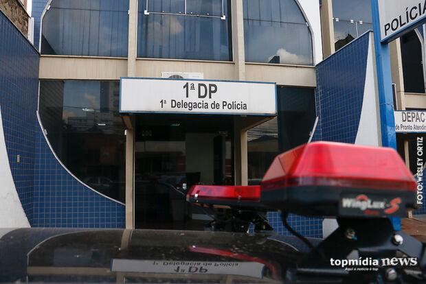 Golpe do cartão preso no caixa eletrônico  faz outra vítima em  Campo Grande